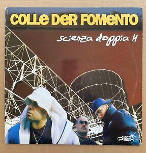 Colle Der Fomento - Scienza Doppia H (Prima Stampa) VG+ VG+
