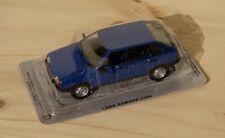 1987 VAZ 2109 Lada Samara in blau 1:43 IXO IST Altaya blue UDSSR CCCP Soviet WAZ