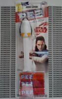 *BRAND NEW* Star Wars The Last Jedi- Porg- Pez Dispenser & Candy. FREE SHIPPING