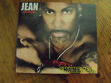 CD Jean Beauvoir  Chameleon