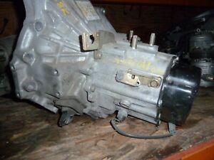 Mazda 323 1.4 Manual Transmission Gearbox