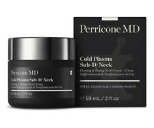 Perricone MD Cold Plasma Sub-D/Neck 59ml Unboxed