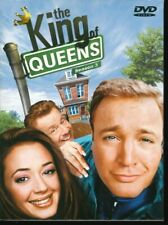 THE KING OF QUEENS - Season 3 - Staffel 3 - 4DVD-Box