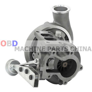 For Turbo HX35W  Iveco 504385728 2842584 2842583 Turbocharger