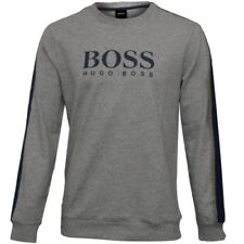 e251904b6 HUGO BOSS Sweatshirt Hoodies & Sweatshirts for Men for sale | eBay