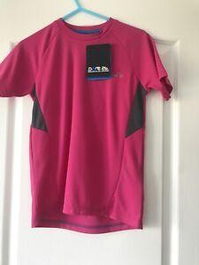BNWT KIDS PINK & GREY JUNITY SPORTS TOP BY DARE 2B AGE 11-12  152 CMS RRP £12