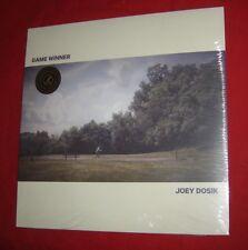 DOSIK, Joey - Game Winner - Vinyl (LP + MP3 download code) NEW SEALED LP