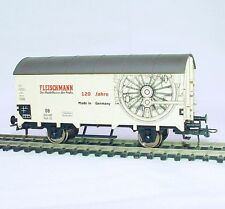 "Fleischmann Ho 1/87 Historic Db ""120 Years"" Special Van Wagon Mint`80 Top Rare!"