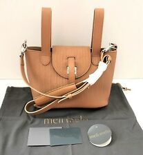 MELI MELO Thela Leather Mini Bag_Light Tan