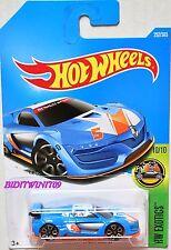 Hot Wheels 2005 Premier Éditions X-raycers FTE Scion XB #053