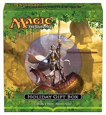 Factory Sealed Theros Holiday Gift Box (4 Boosters + Promo) MTG MAGIC English