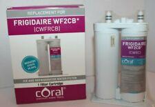 WF2CB CWFRCB 46-9911 Coral Premium Frigidaire/Kenmore Refrigerator Water Filter