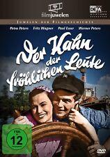 Der Kahn der fröhlichen Leute (1950) - mit Petra Peters - DEFA Filmjuwelen DVD