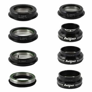 Hope Technology Pick n Mix Headset Bottom Cup EC44/40 - Black - 1.5 Traditional