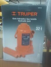 TRUPER GAT-32 HYDRAULIC BOTTLE JACK 32 TONS