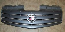 2003- 2007 CADILLAC CTS FRONT BUMPER GRILL GRILLE W/ EMBLEM