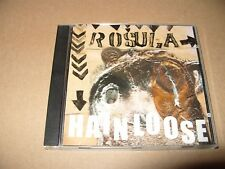 Rosula Hainloose cd Excellent + condition