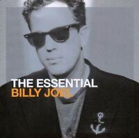 "BILLY JOEL ""THE ESSENTIAL - BEST OF "" 2 CD NEW"