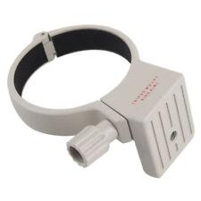 Support Collier de Pied métal Pour Objectif Canon EF 70-200mm F4L IS, Ø65mm