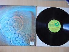 RARE 1971 FRENCH PINK FLOYD MEDDLE SHVL 795 HARVEST VINYL LP RECORD FRANCE