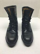 Addison Shoe Co. Steel Toe Men's GSA Boots