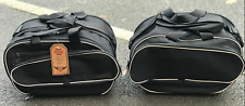 Pannier liner bags for DUCATI MULTISTRADA 1260 new panniers