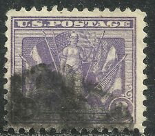 U.S. stamp scott 537 - 3 cent Victory issue of 1919 - #2