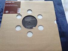 "Various artist - inside 03 - near mint German double pack 12"" vinyl"