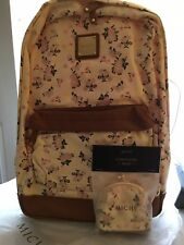 Miche Peyton Backpack with bonus matching coin purse