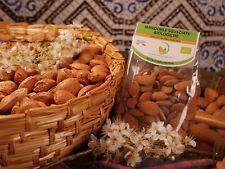 Mandorle sgusciate Biologiche Siciliane (1kg )