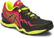 Asics Gel Fuji Endurance Plasmashield Womens Trail Shoes (B) (9099)