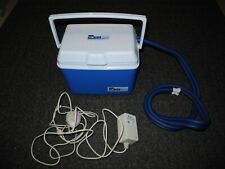 EB ICE Cooler Cold Compression Therapy Unit Power Supply Control Unit & Pump