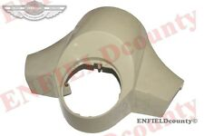 NEW READY TO PAINT HANDLEBAR HEADSET TOP COVER VESPA PX LML SCOOTER @ ECspares
