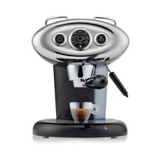 Illy X7.1 nera - macchina da caffè Iperespresso
