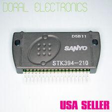 STK394-210 Sanyo Original Free Shipping US SELLER Integrated Circuit IC OEM
