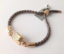 MICHAEL KORS Damen Armreif Armband Bracelet Silber MKC10469X791 rosegold