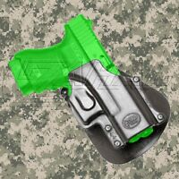 FOBUS Paddle Holster For Glock