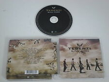 TERENZI/BLACK ROSES(UNIVERSAL 1782376) CD ALBUM