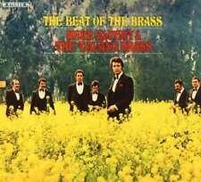 CDs de música brass Herb Alpert