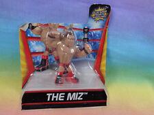 "WWE Rumblers The Miz Mini Wrestling Action Figure - New 2"""