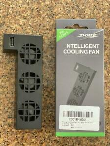 XBox One X Gaming Console Cooling Fan - NEW - Dobe Intelligent