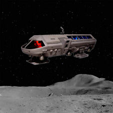 Lighting Kit for 2001: A Space Odyssey AURORA Moon Bus Model 184MB01L