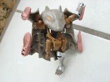 Transformers Beast Wars Megatron RAT, for parts repair