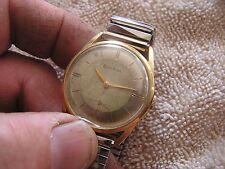 Vintage Bulova Watch 17 Jewels 11AF