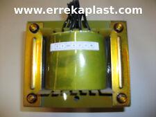 TRANSFORMADOR ELÉCTRICO DE 220v PARA 27v, 32v y 40v,  POTENCIA 625 VA