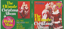 The Ultimate Christmas Album (the ireland on sunday newspaper) 2cds 24 tracks