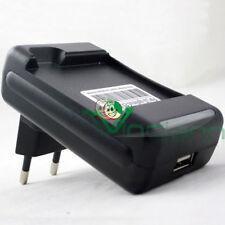 Alimentatore carica batteria parete per HTC WILDFIRE LEGEND Touch Pro 2