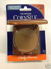 SALLY HANSEN Cornsilk With Comfort Silk Blushing Bronzer 41W01 Bronze NEW.
