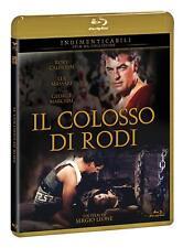 Dvd Il Colosso Di Rodi - (1961) .......NUOVO
