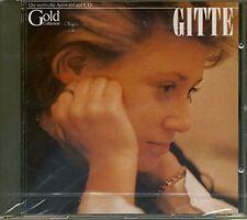 Gitte (Haenning) Gold collection (16 tracks, 1963-75/88) [CD]